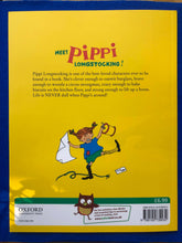 Load image into Gallery viewer, Astrid Lindgren - Do you know Pippi Longstocking?