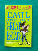 Load image into Gallery viewer, Astrid Lindgren - Emil and the Great Escape