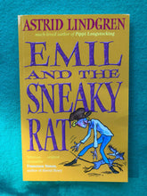 Load image into Gallery viewer, Astrid Lindgren - Emil and the Sneaky Rat
