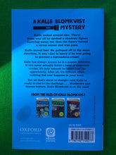 Load image into Gallery viewer, Astrid Lindgren - Master Detective: A Kalle Blomkvist Mystery