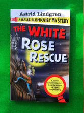 Load image into Gallery viewer, Astrid Lindgren - A Kalle Blomkvist Mystery: The White Rose Rescue