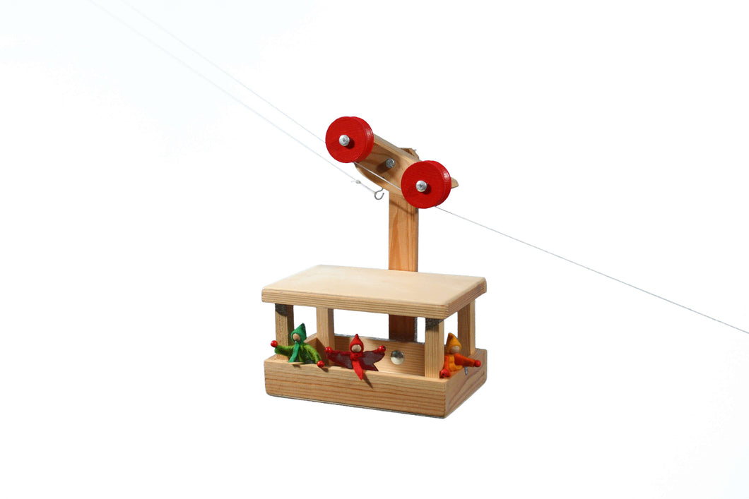 Kraul Large Cable Car Kit