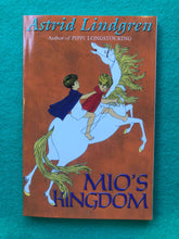 Load image into Gallery viewer, Astrid Lindgren - Mio's Kingdom