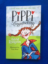 Load image into Gallery viewer, Astrid Lindgren - Pippi Longstocking
