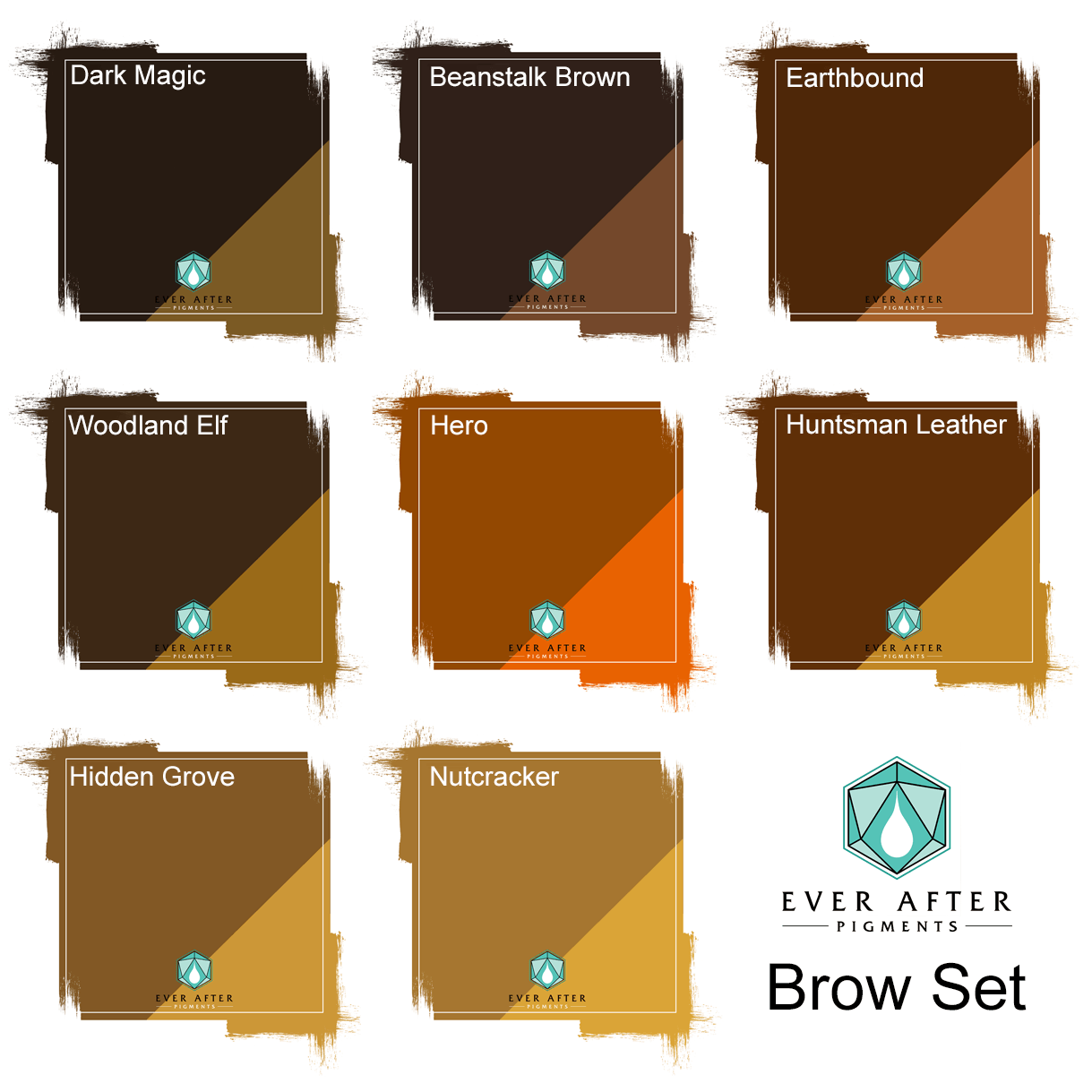 Brow Set-Browbox