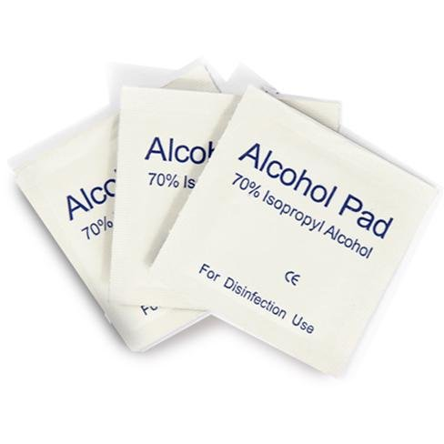 Alcohol Pads-Browbox