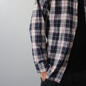 Afends Plaid Shirt - ZoMa Collective