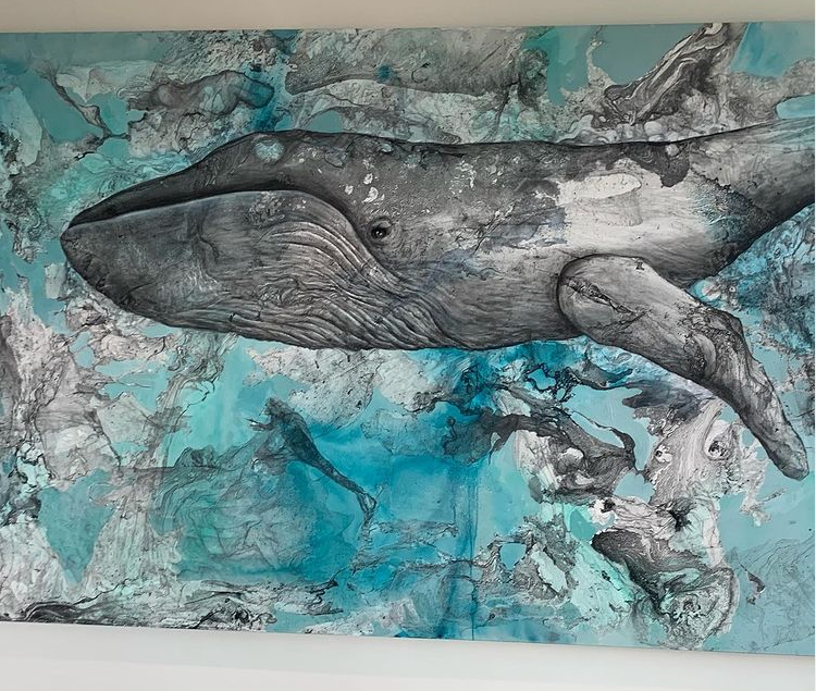 Large Whale