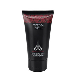 titan gel review