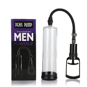 VACUUM PENIS PUMP: The Easiest and Cost-Effective tool To Boost Your Confidence!
