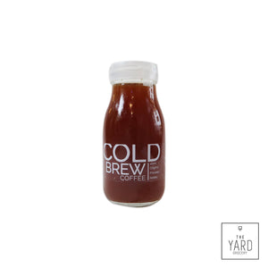 Huila Columbia Cold brew Coffee