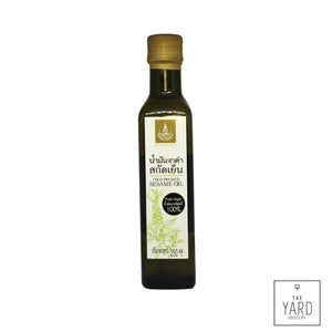 Cold-pressed Sesame Oil
