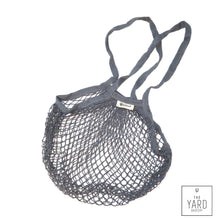 Load image into Gallery viewer, Cotton Mesh Tote