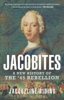 Jacobites a New History