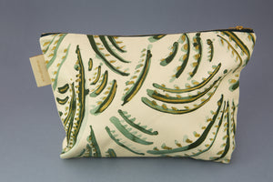 "Anna Wright washbag ""Work It"""