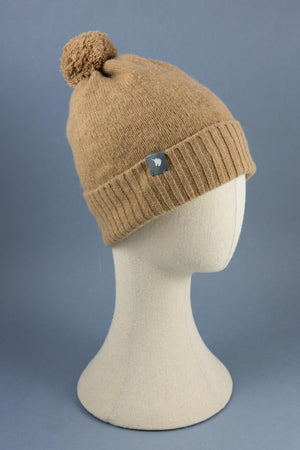 Sinclair Duncan Bobble Hat