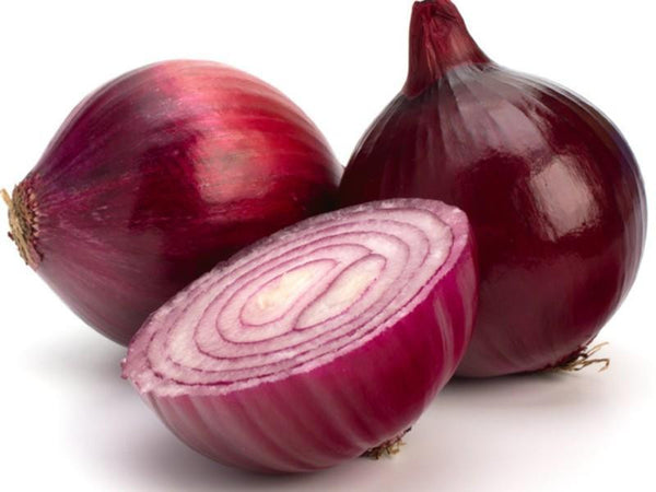 Red onion, 1 pc