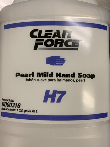 Hand Soap, 1 gallon
