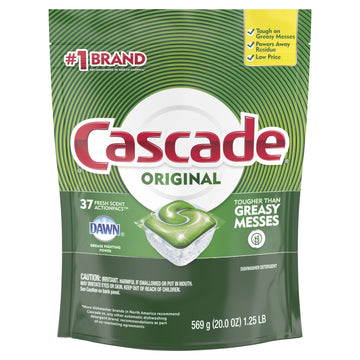 Cascade original, 37 count