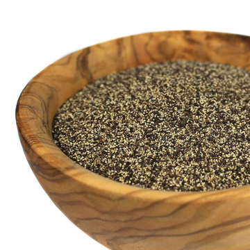 Ground black pepper, 16 oz