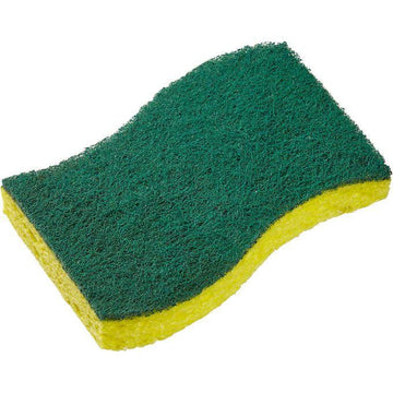 Sponge Scotch Brite, 1pc