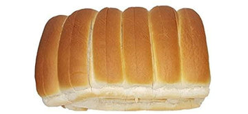 Hot dog buns, 12 pack