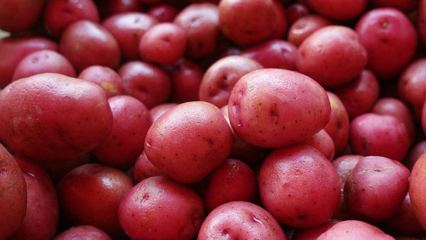 Potatoes Red, 1lb