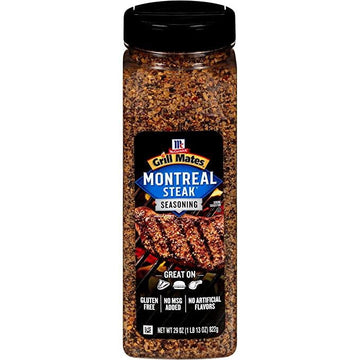 Montreal steak seasoning, 1 lb