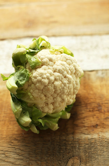 Cauliflower, 1-2lb