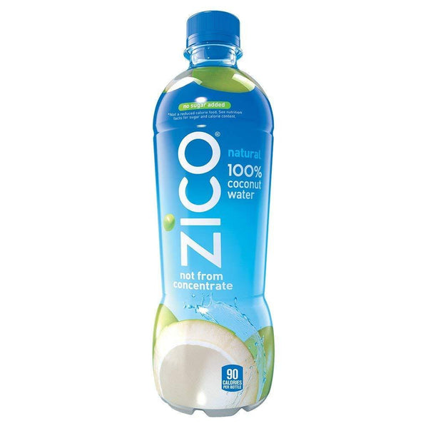 Coconut water, 16.9 oz