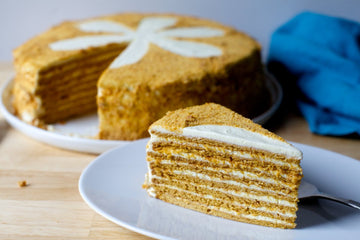 Honey cake, pc