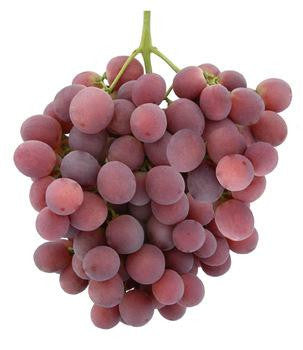 Red seedless table grape, 1lb