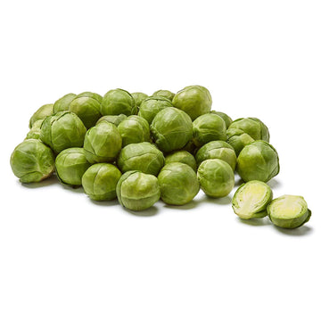 Brussel sprouts, 1lb