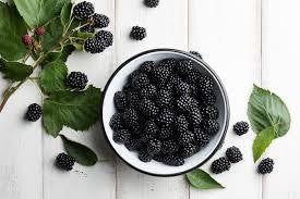 Blackberry, 6oz