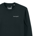 Load image into Gallery viewer, komt goed sweater