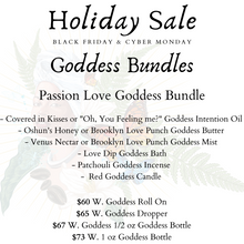 Load image into Gallery viewer, Goddess Holiday Bundles