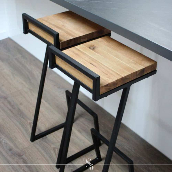 Sarai Bar Stool