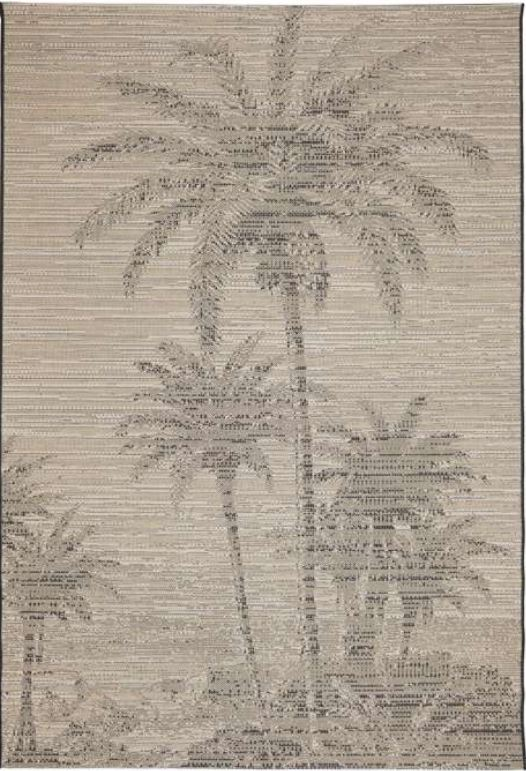 California Rug in Natural (Indoor or Outdoor)