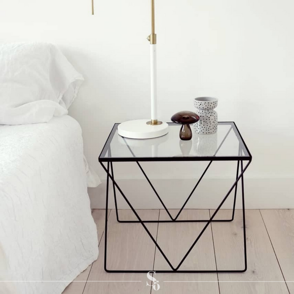Sena Side Table