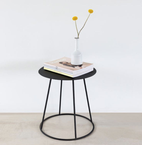 Paula Side Table