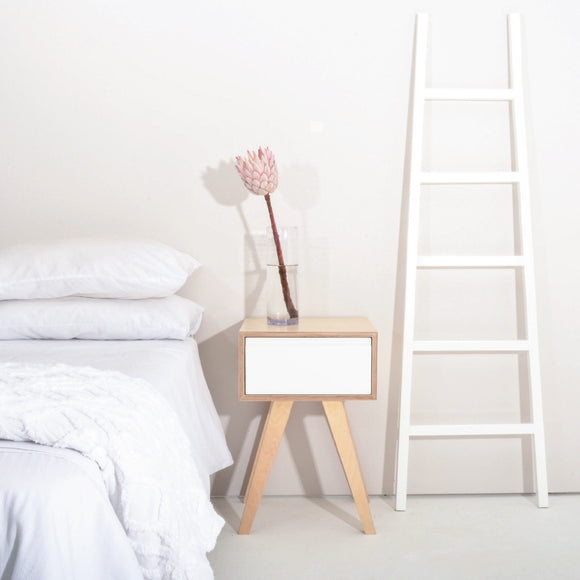 Lia Bedside Table