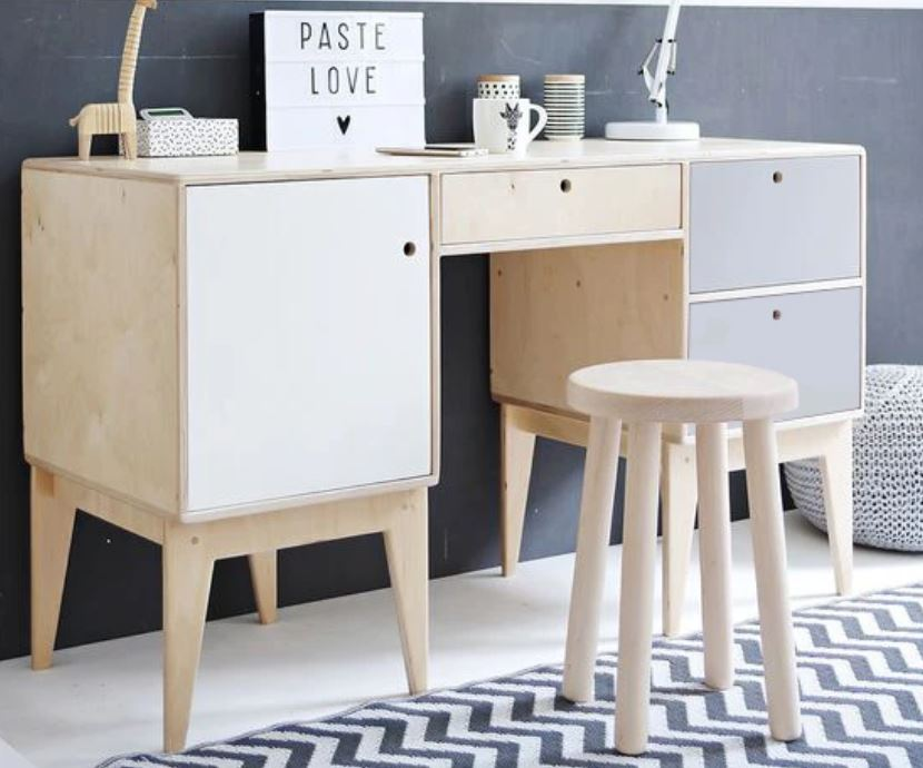 Kirsty Desk / Dressing Table
