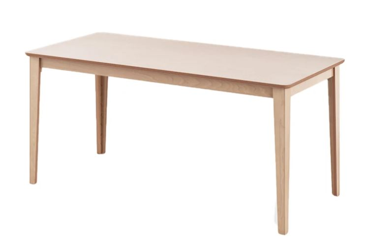 Unit Dining Room Table
