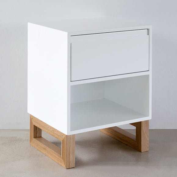The Mallo Bedside Table