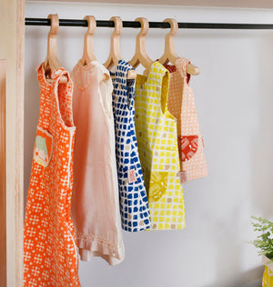 Clothing Hangers (Kids)