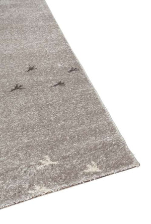 Chicky Kids Rug in Stone