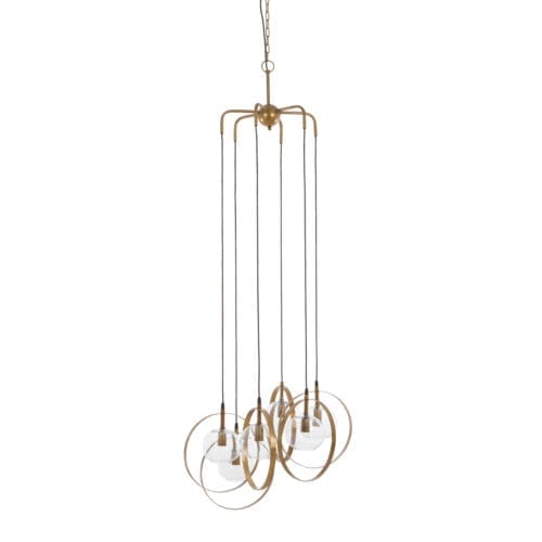 Firefly Etosha Light Pendant -New stock Due March 2021