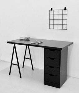 The Angus Trestle Desk