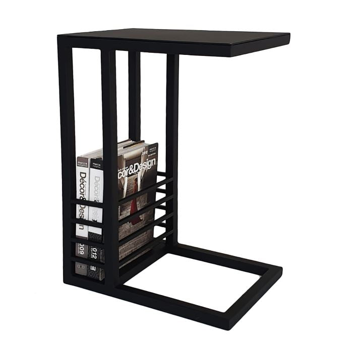 Magazine Ease Side Table