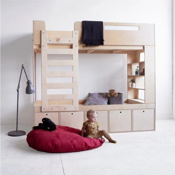 Tomi Bunk bed